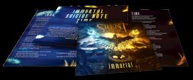 Silent Saga - Immortal EP