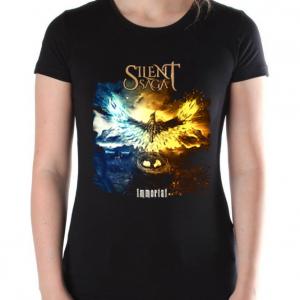 Immortal Ladies T-shirt