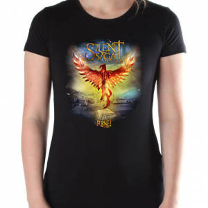 Rise! Ladies T-Shirt