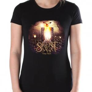 The Path Ladies T-shirt