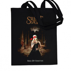Ball of Vanities Shopping Bag