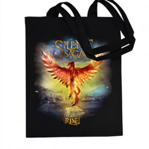 Rise! Shopping Bag