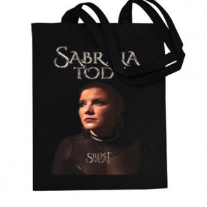 Sabrina Todt Dark Shopping Bag