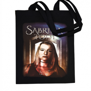 Sabrina Todt Light Shopping Bag