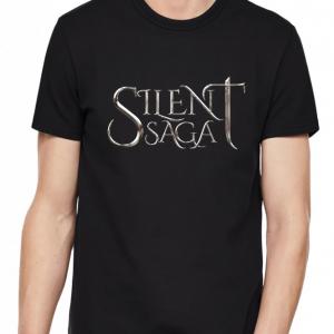Silent Saga Men T-shirt