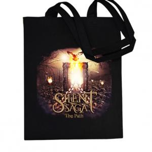The Path Shopping Bag